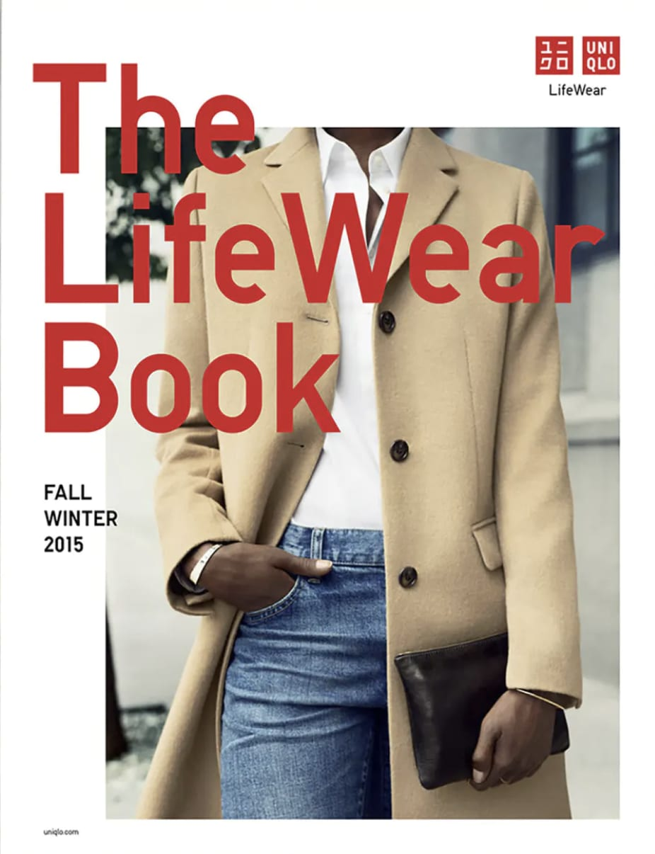 Uniqlo LifeWear: Simple Made Better