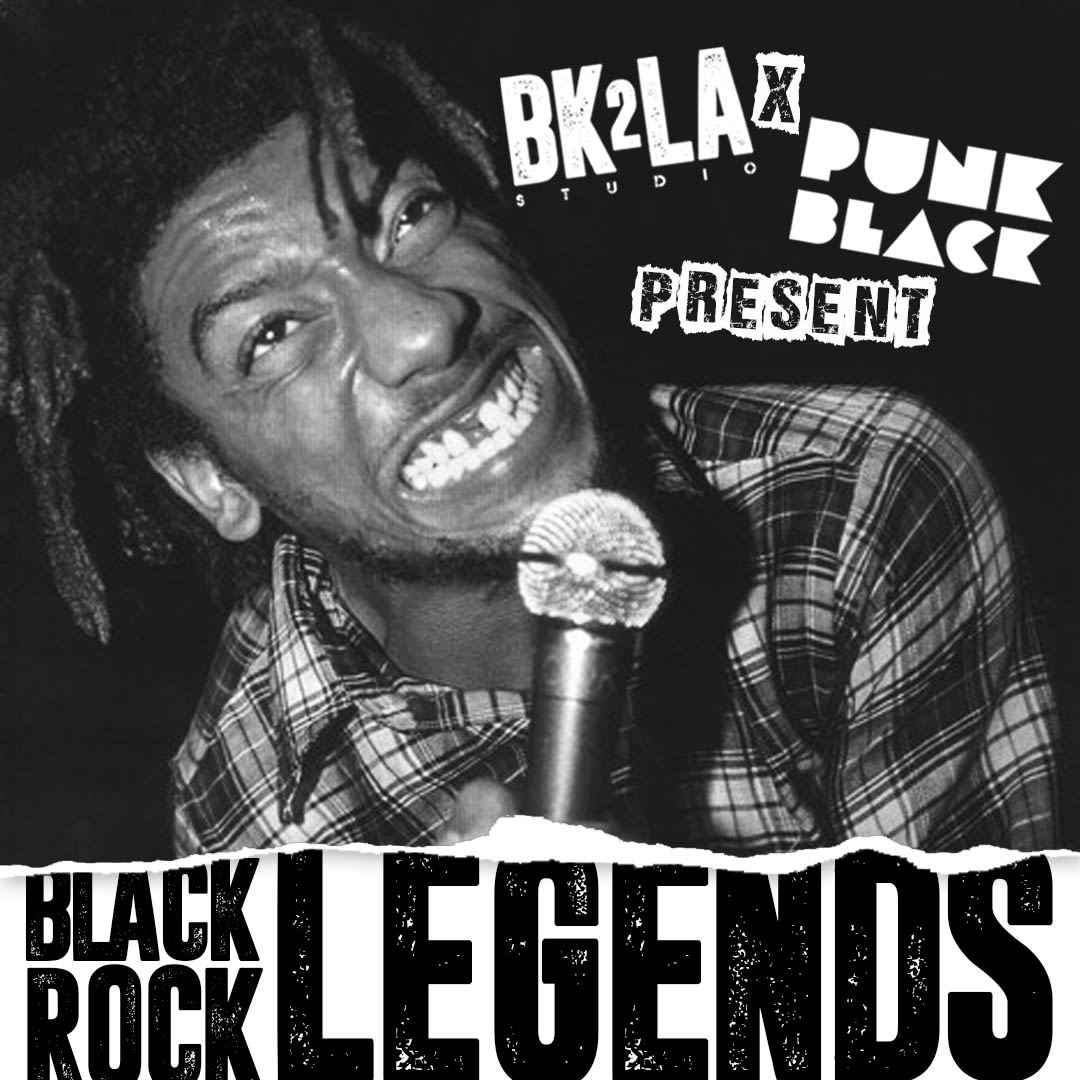 Black Rock Legends