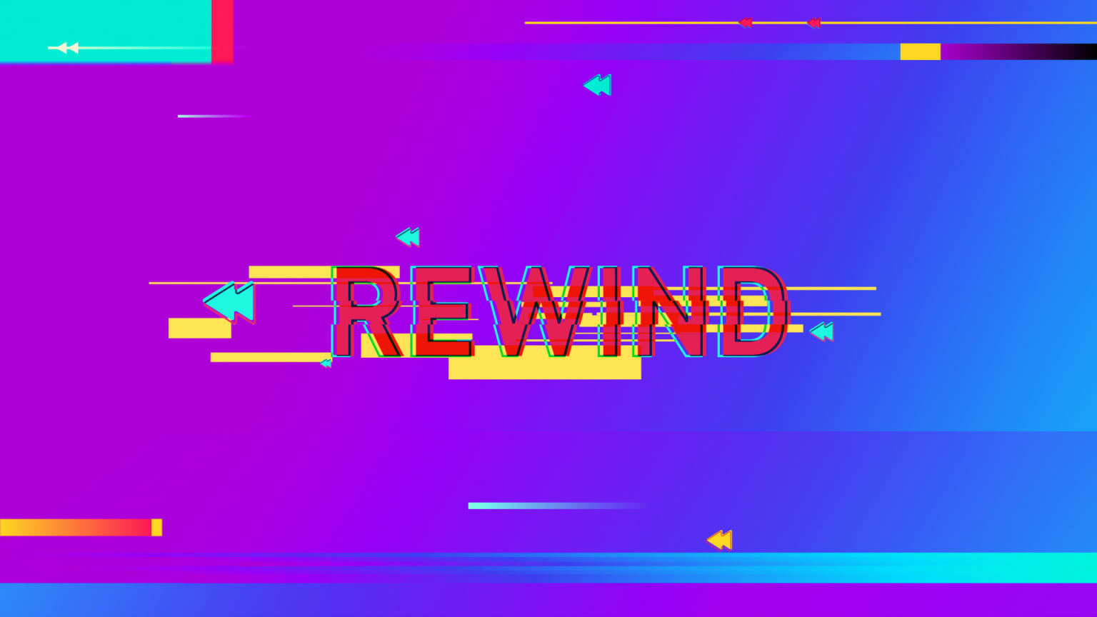 Rewind - Disney Channel