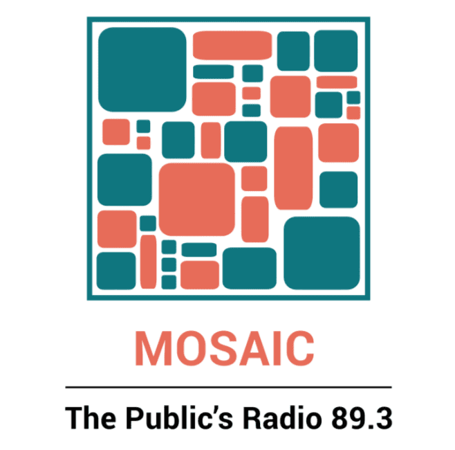 Mosaic - Podcast from NPR Rhode Island