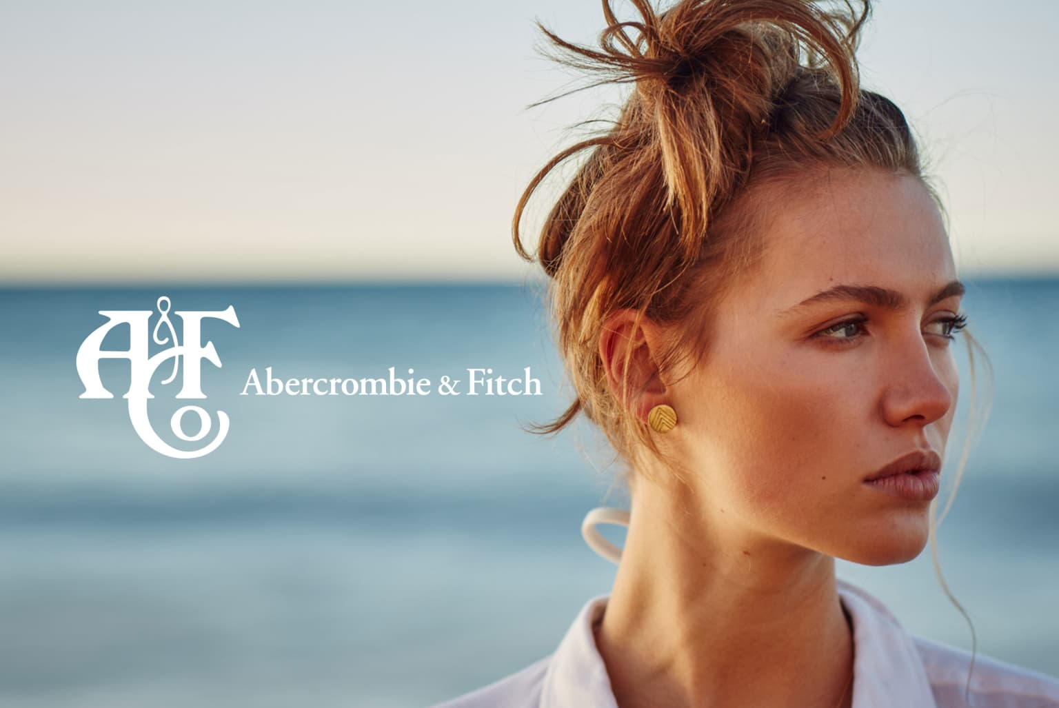 Abercrombie & Fitch Summer