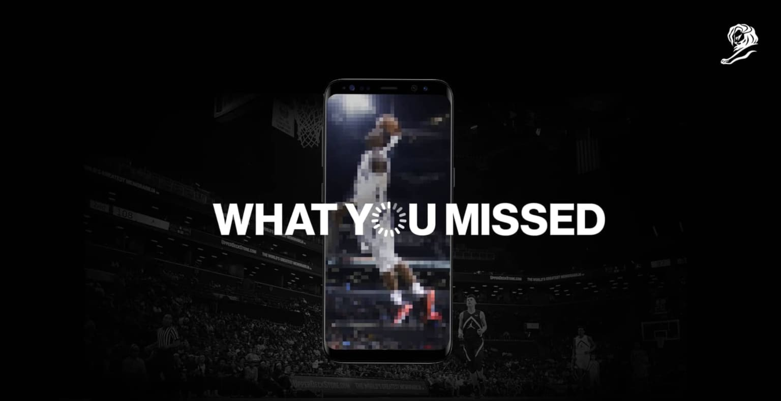Verizon - What You Missed