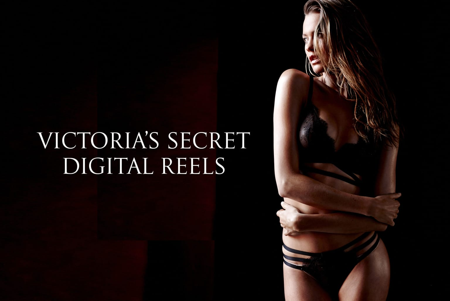 Victoria's Secret Digital Reels