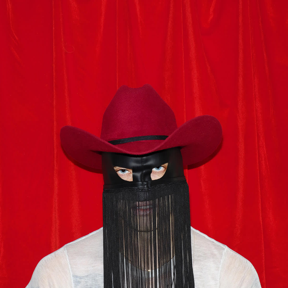 Orville Peck Album Cover