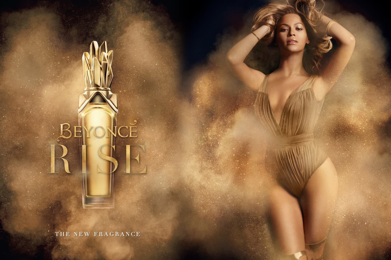 Beyonce Fragrances