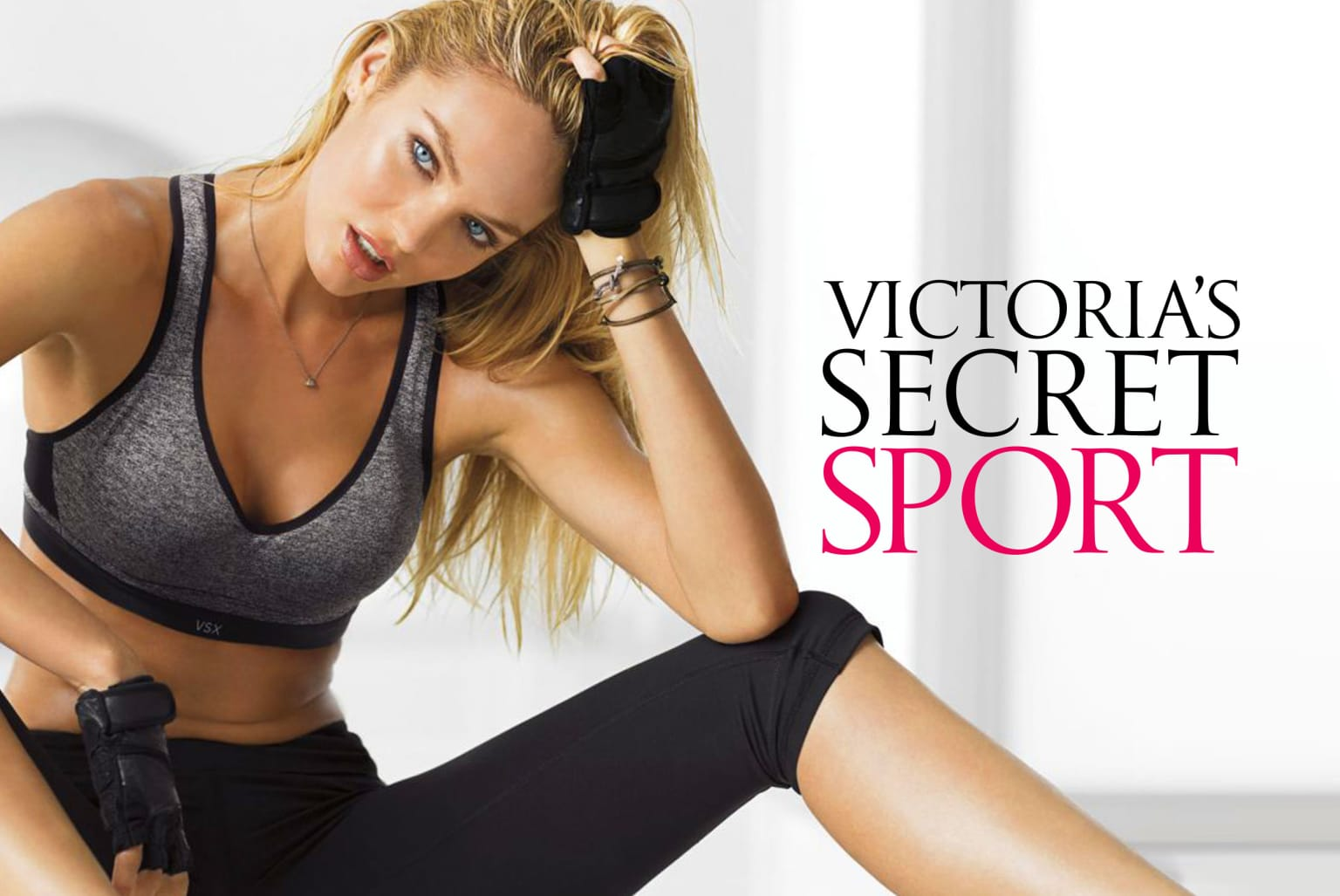 Victoria's Secret Sport Marketing