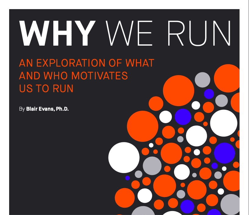 "Strava ""Why We Run"""