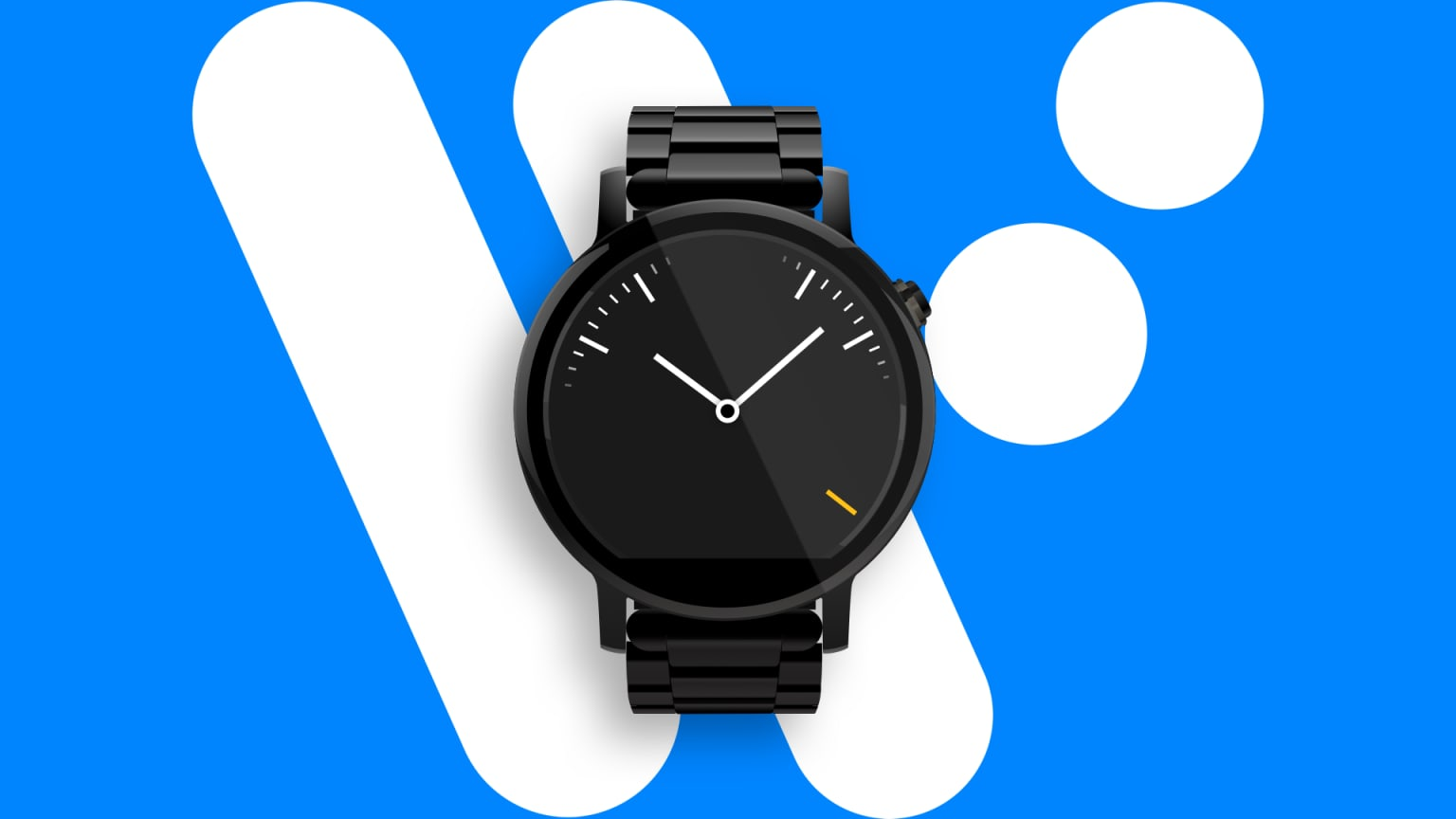AndroidWear Watchfaces