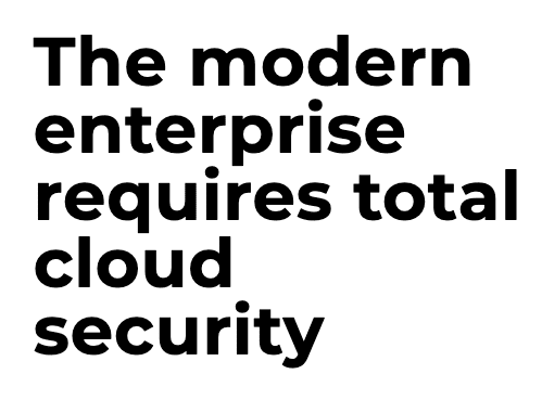 Secure the Cloud