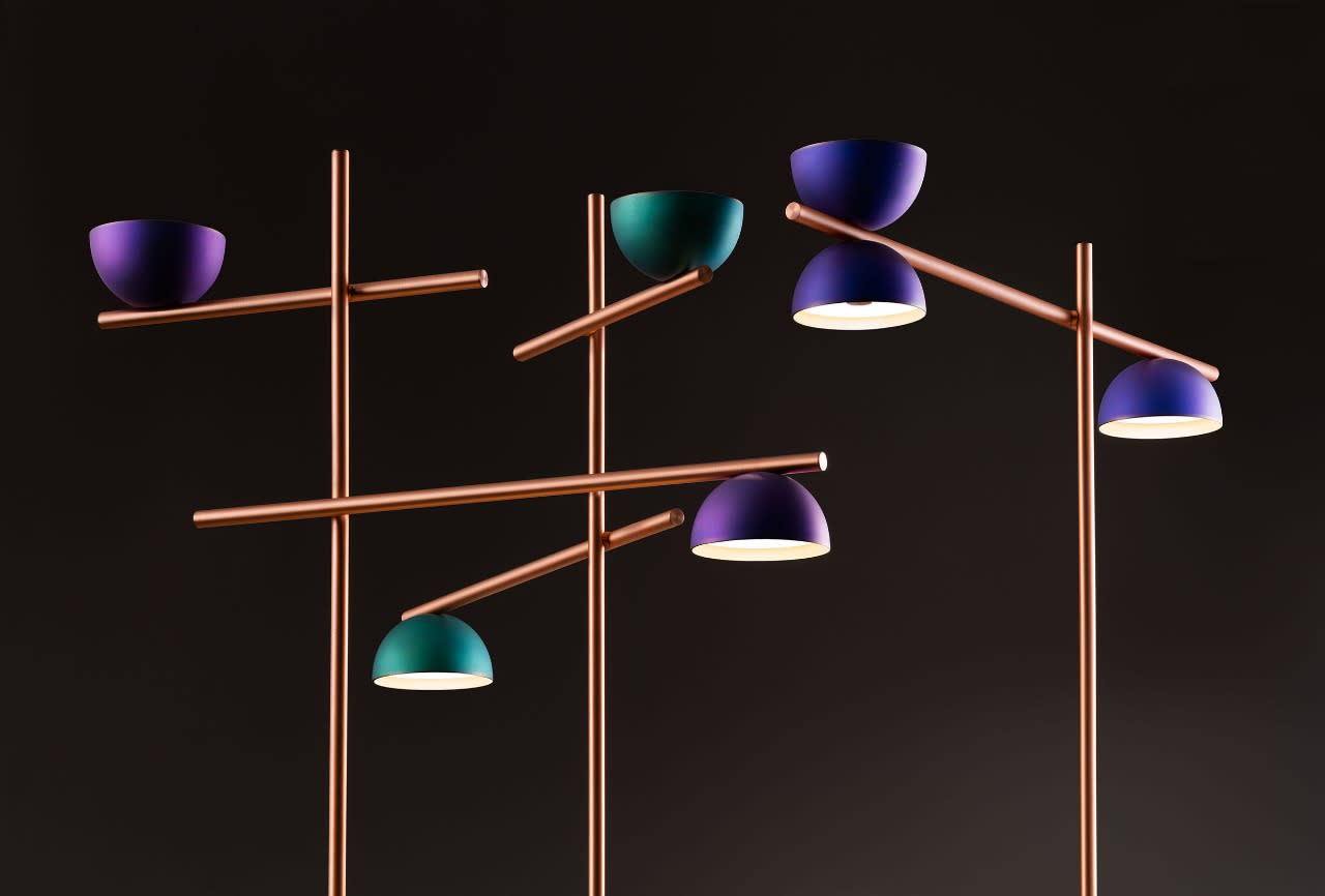 ESPASSO at Design Miami 2019