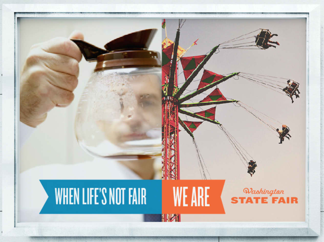 Washington State Fair Campaign