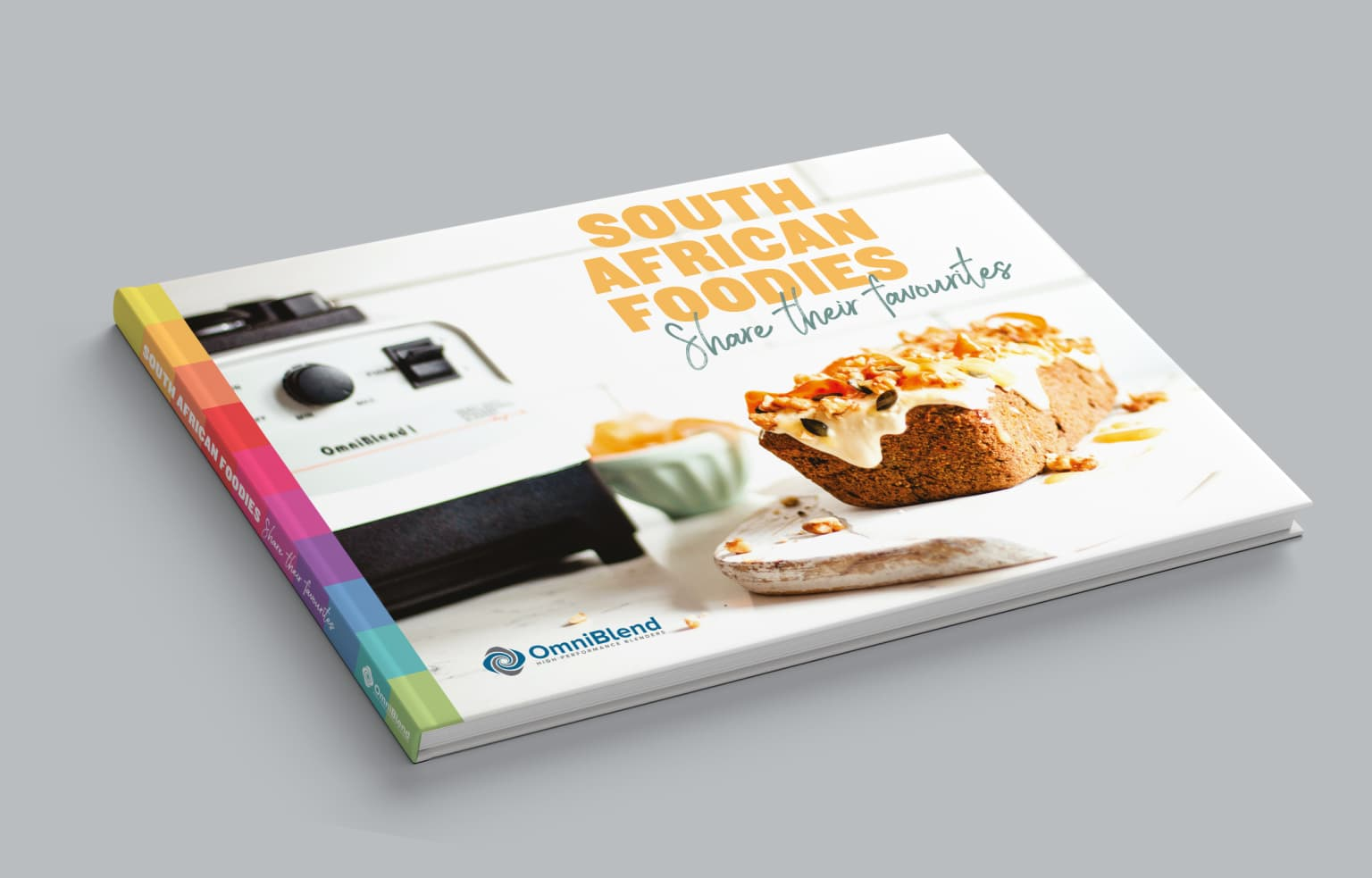 South African Foodies – Recipe Book