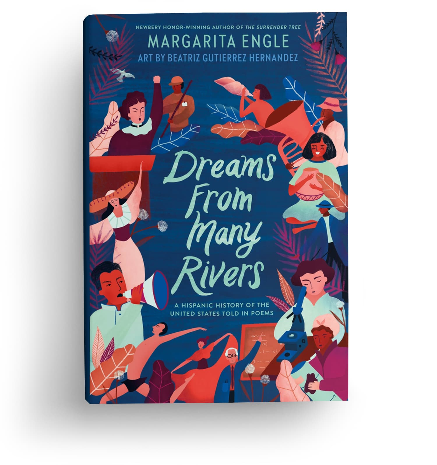 Dreams from Many Rivers