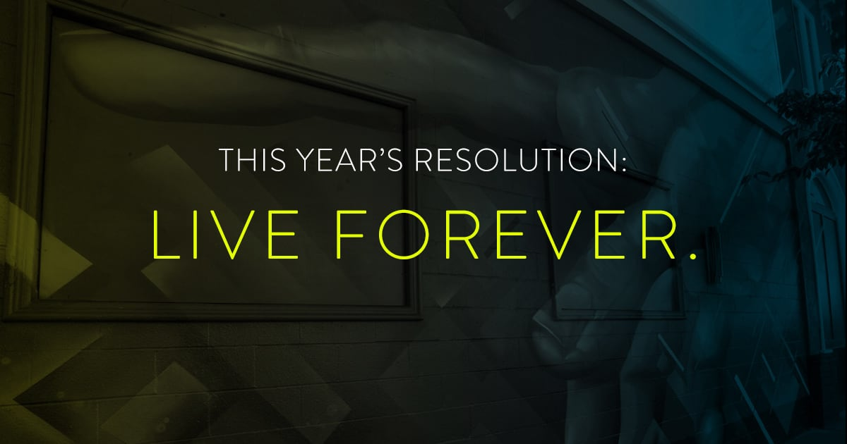 Resolutions Campaign