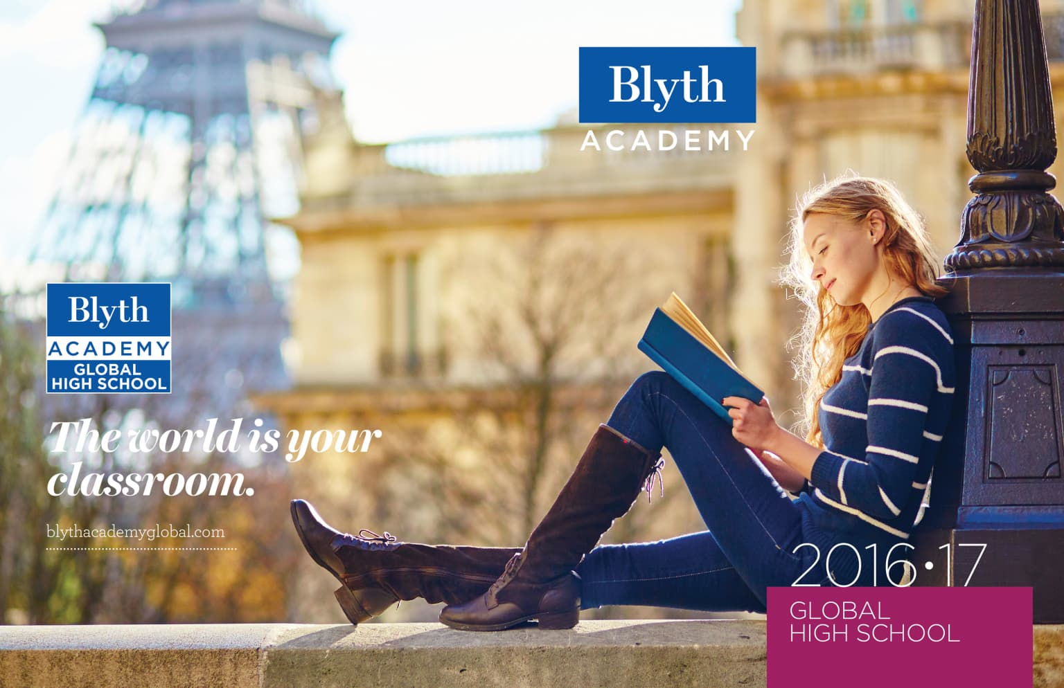 Blyth Education Design Refresh