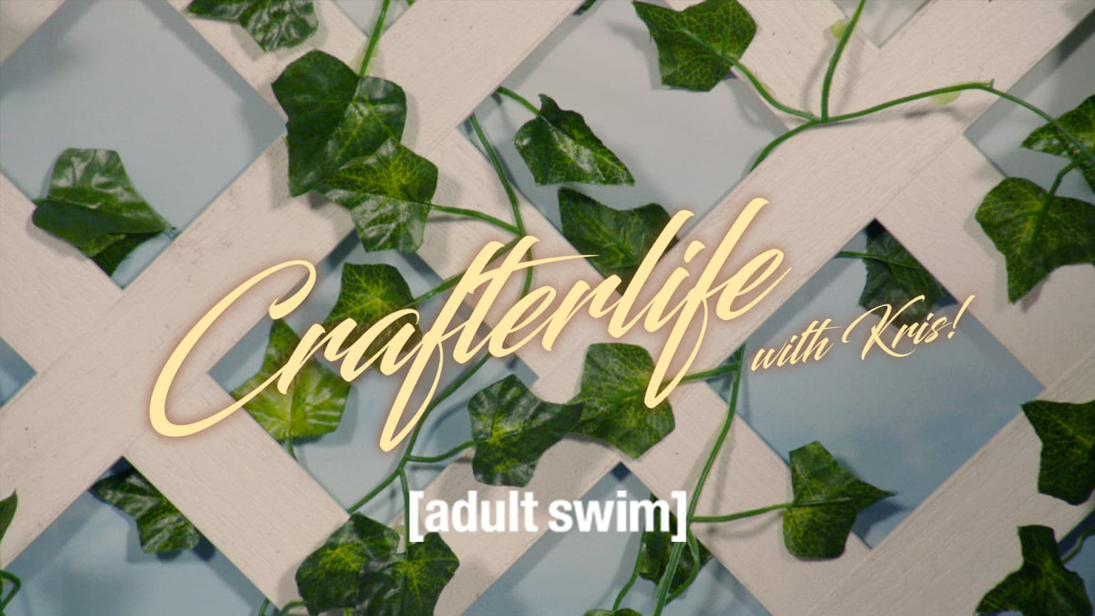Crafterlife [adult swim]