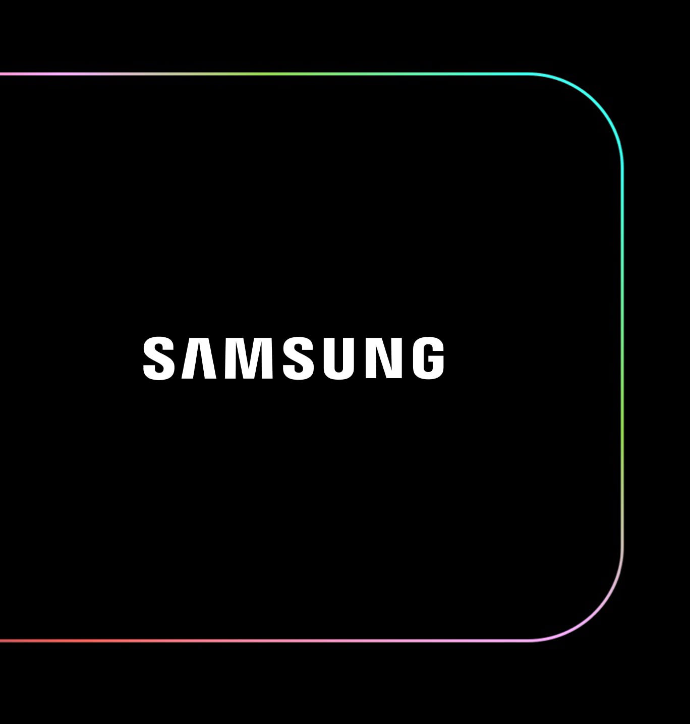 Samsung Home Entertainment Pitch Deck