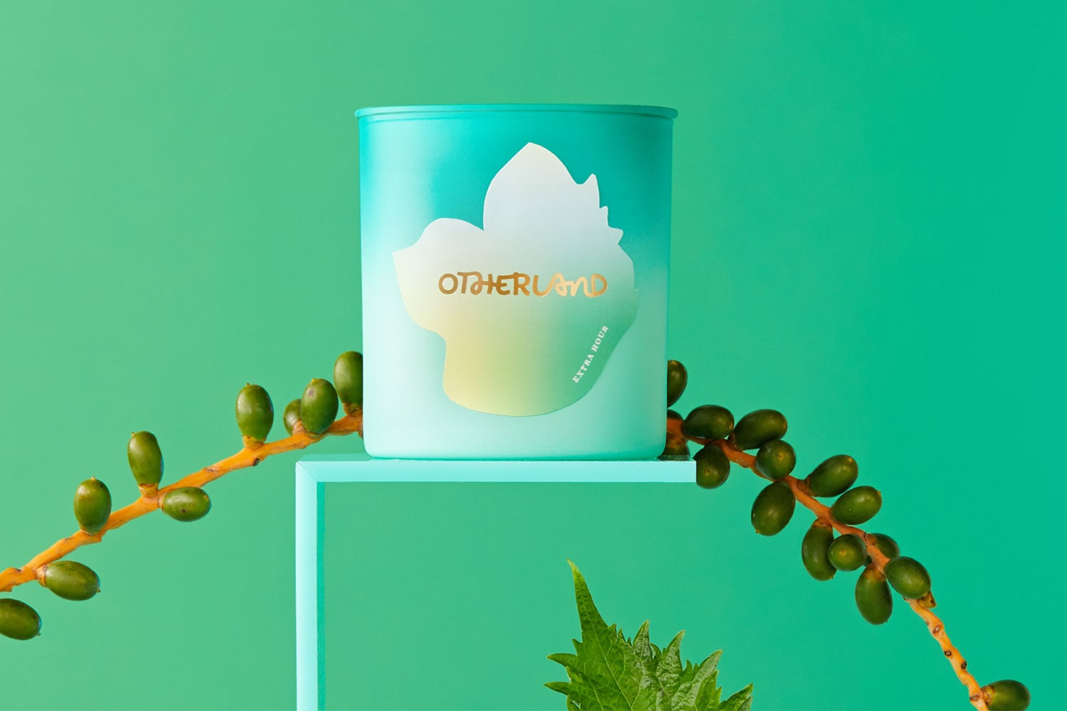 Otherland Spring Collection