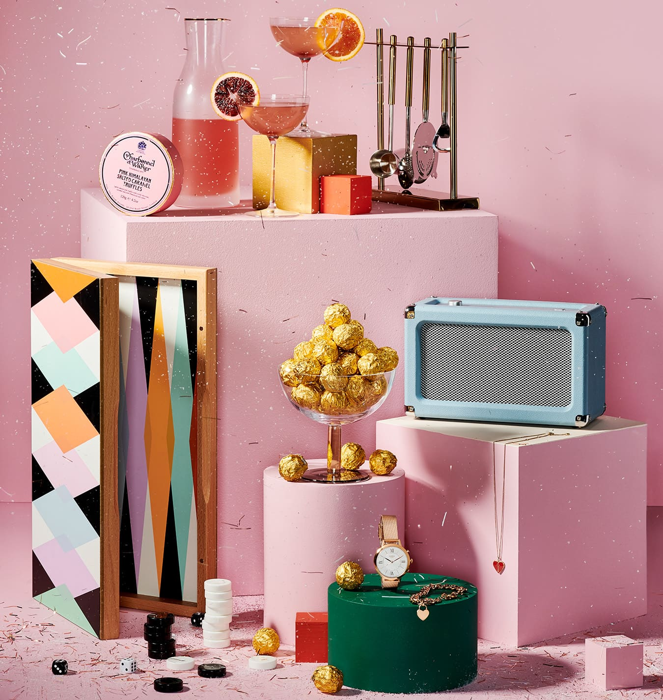 Stylish Gifts For Your Friends With Great Taste