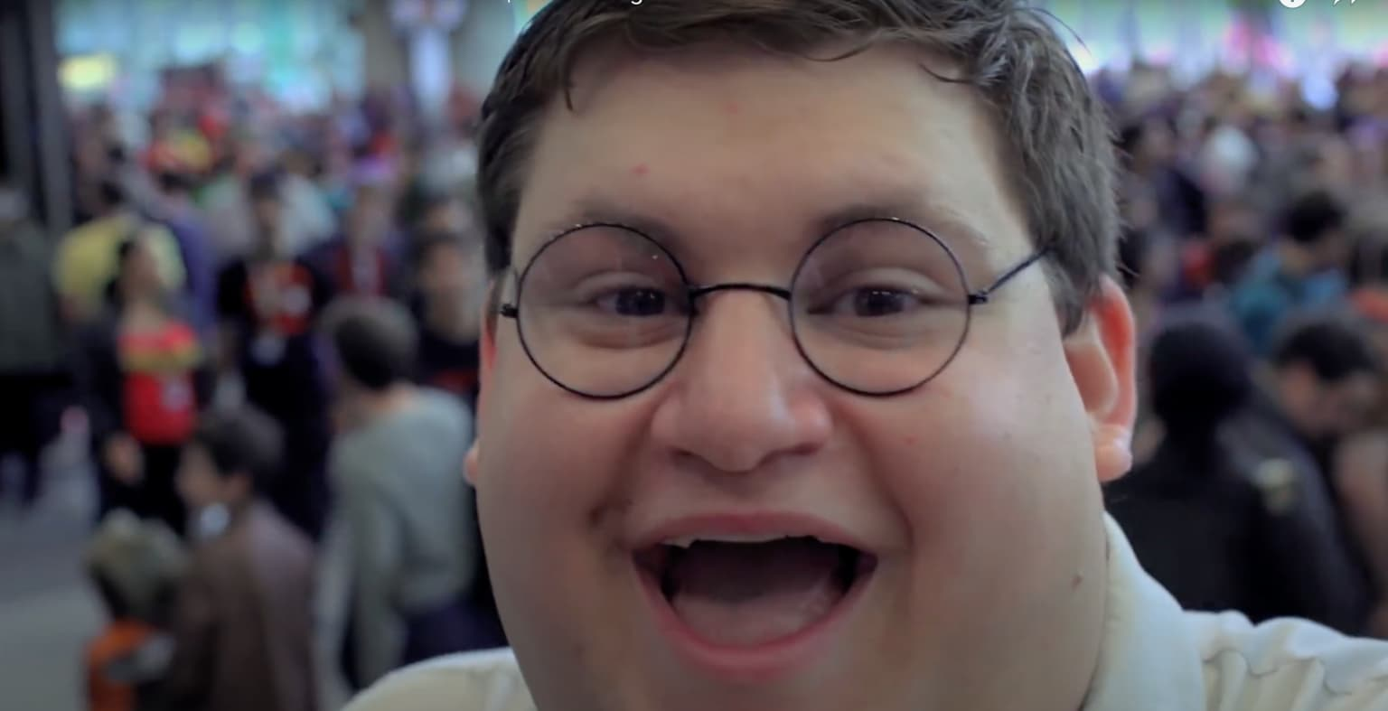 Real Life Peter Griffin