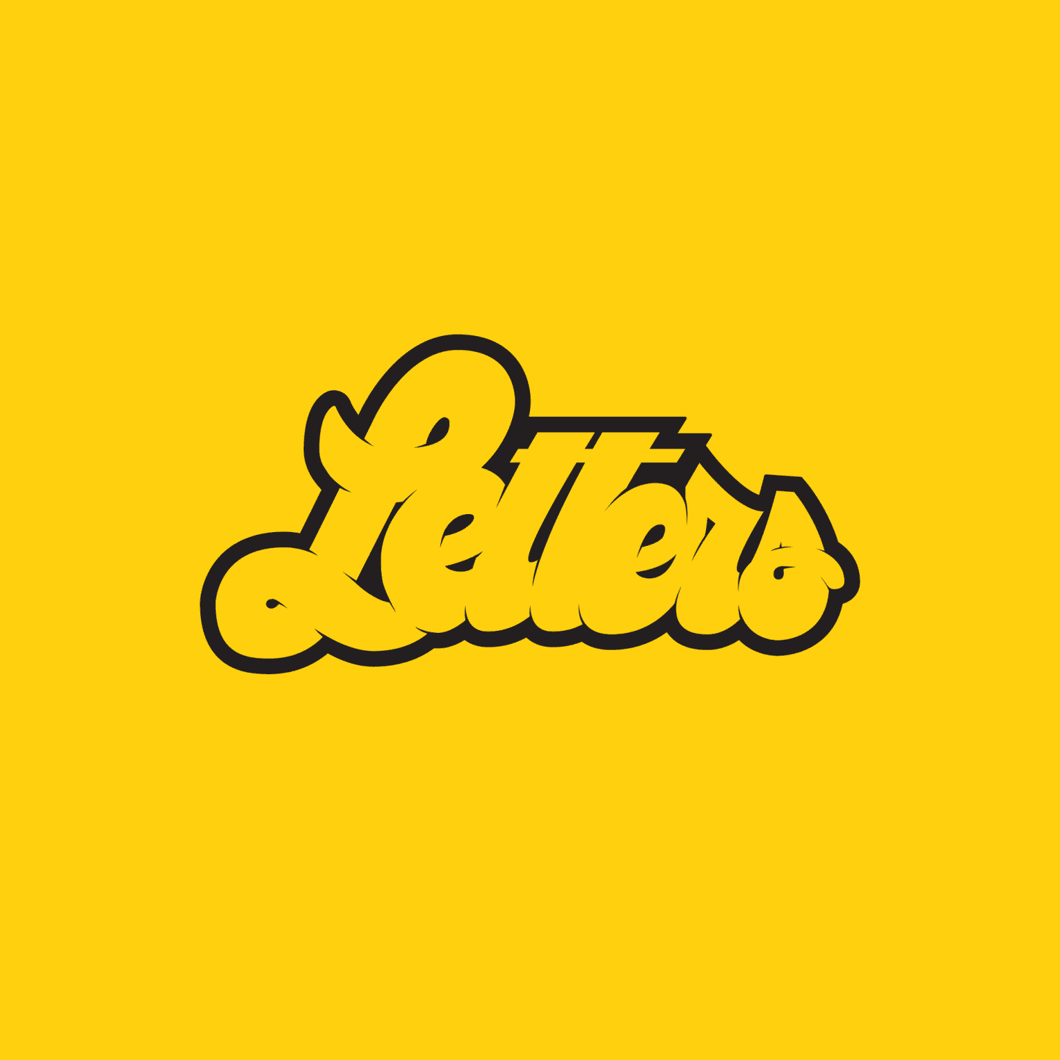 Letters Lettered
