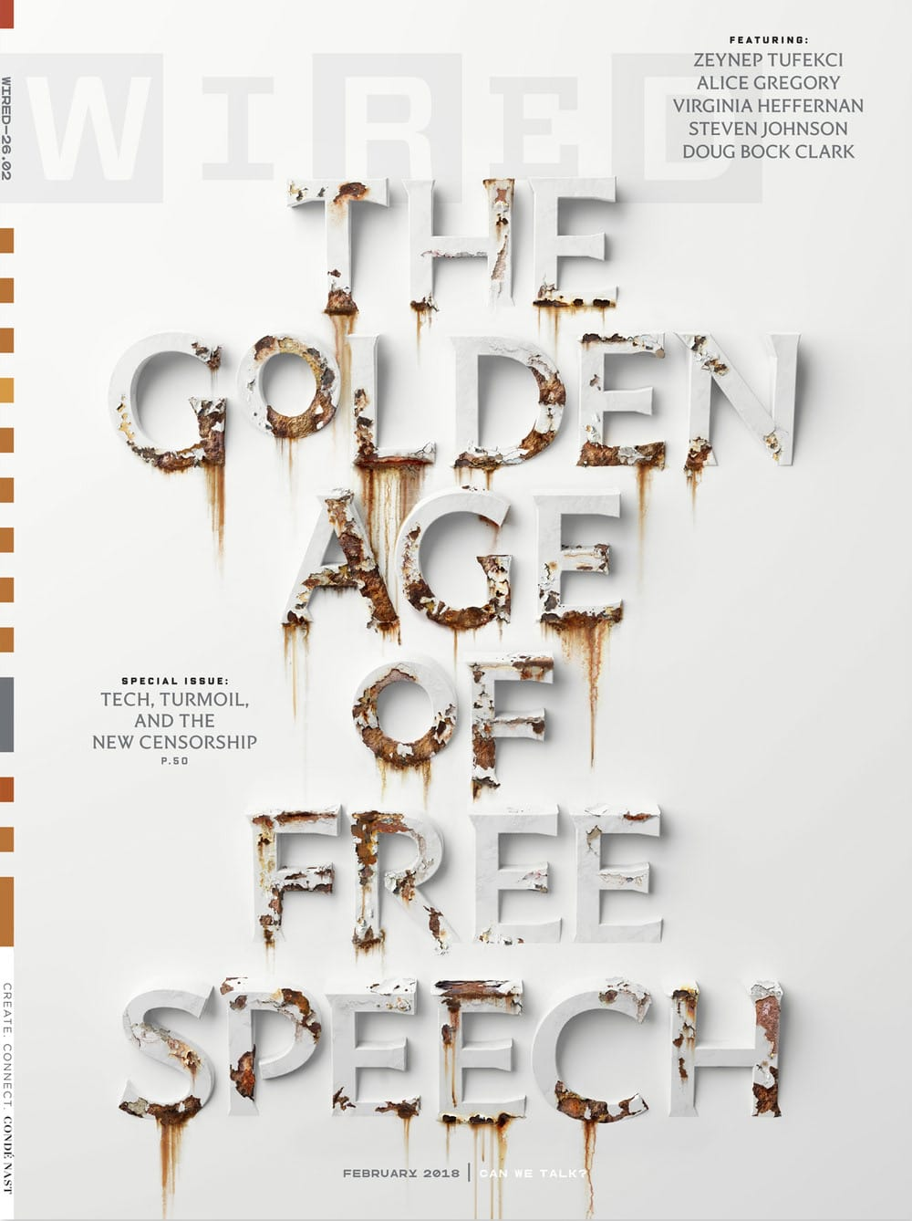 WIRED • GOLDEN AGE