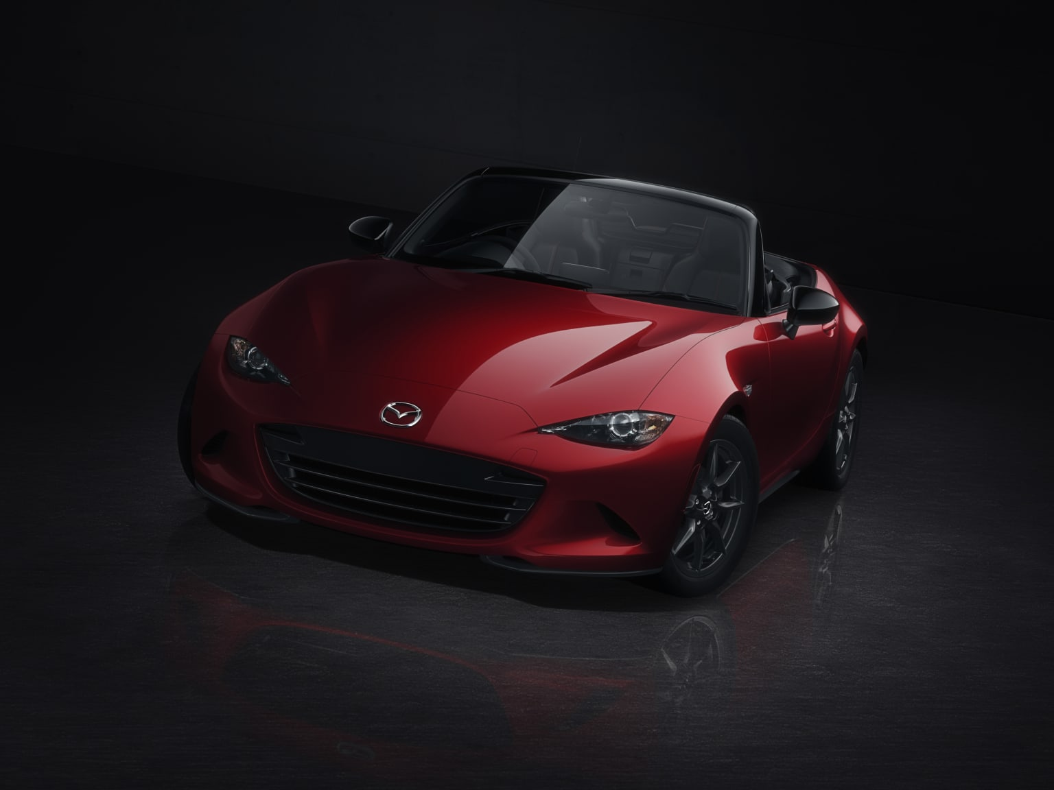 Asset Generation: Global Launch of the All-New Mazda MX-5