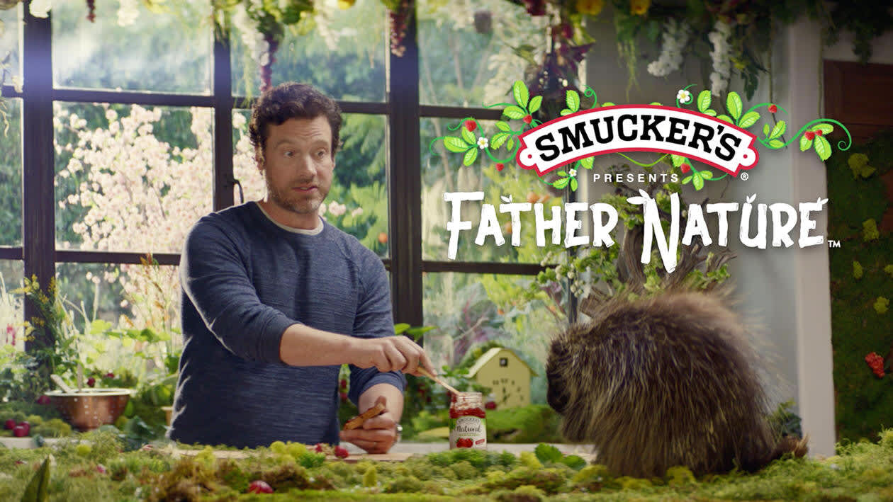 Smucker's Father Nature