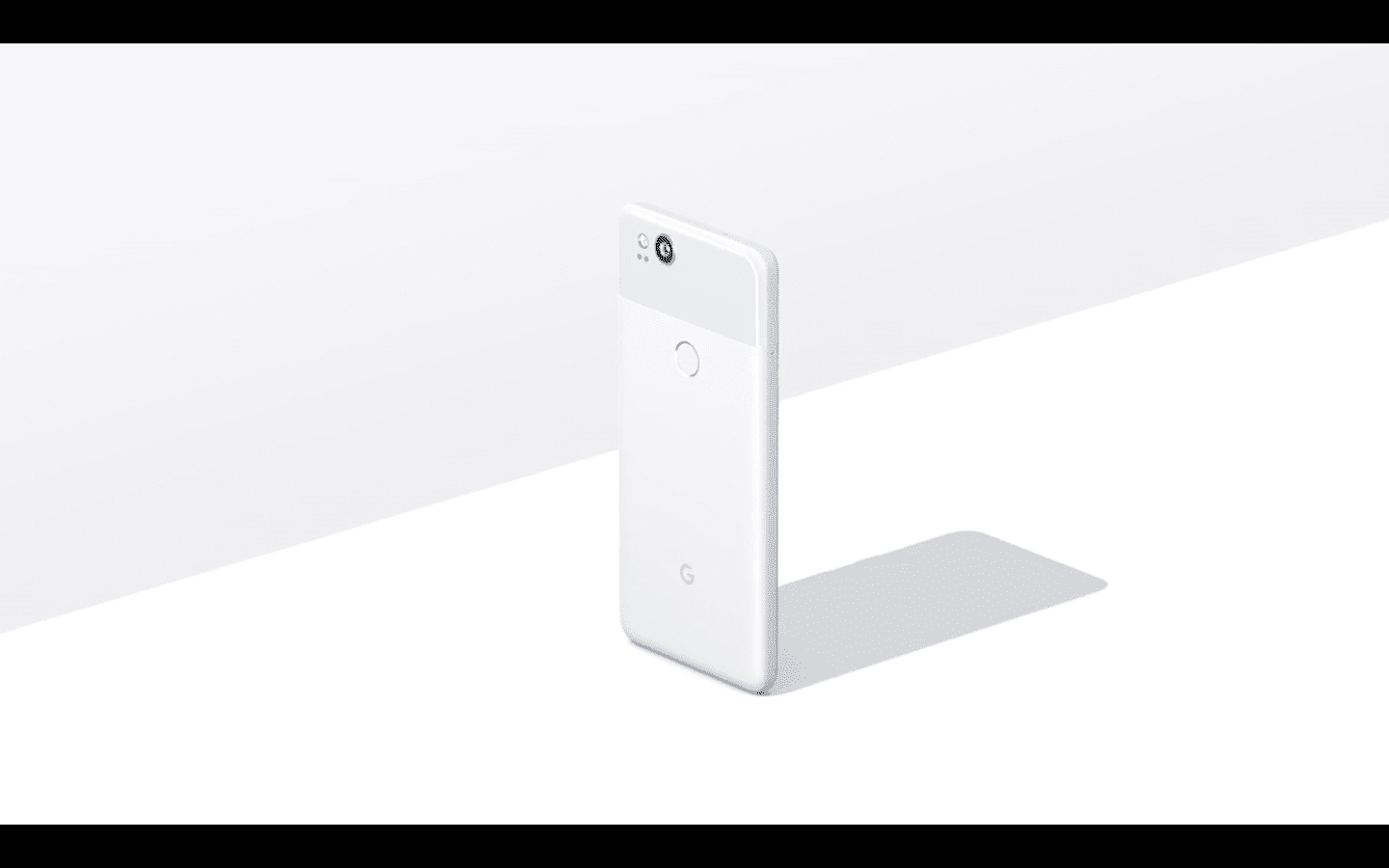Google Products: Pixel 2 Launch