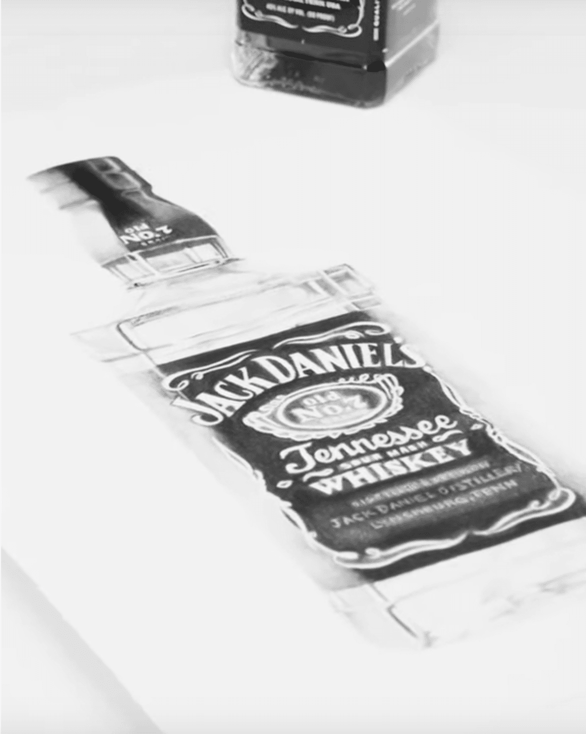 Jack Daniel's Hand Crafted