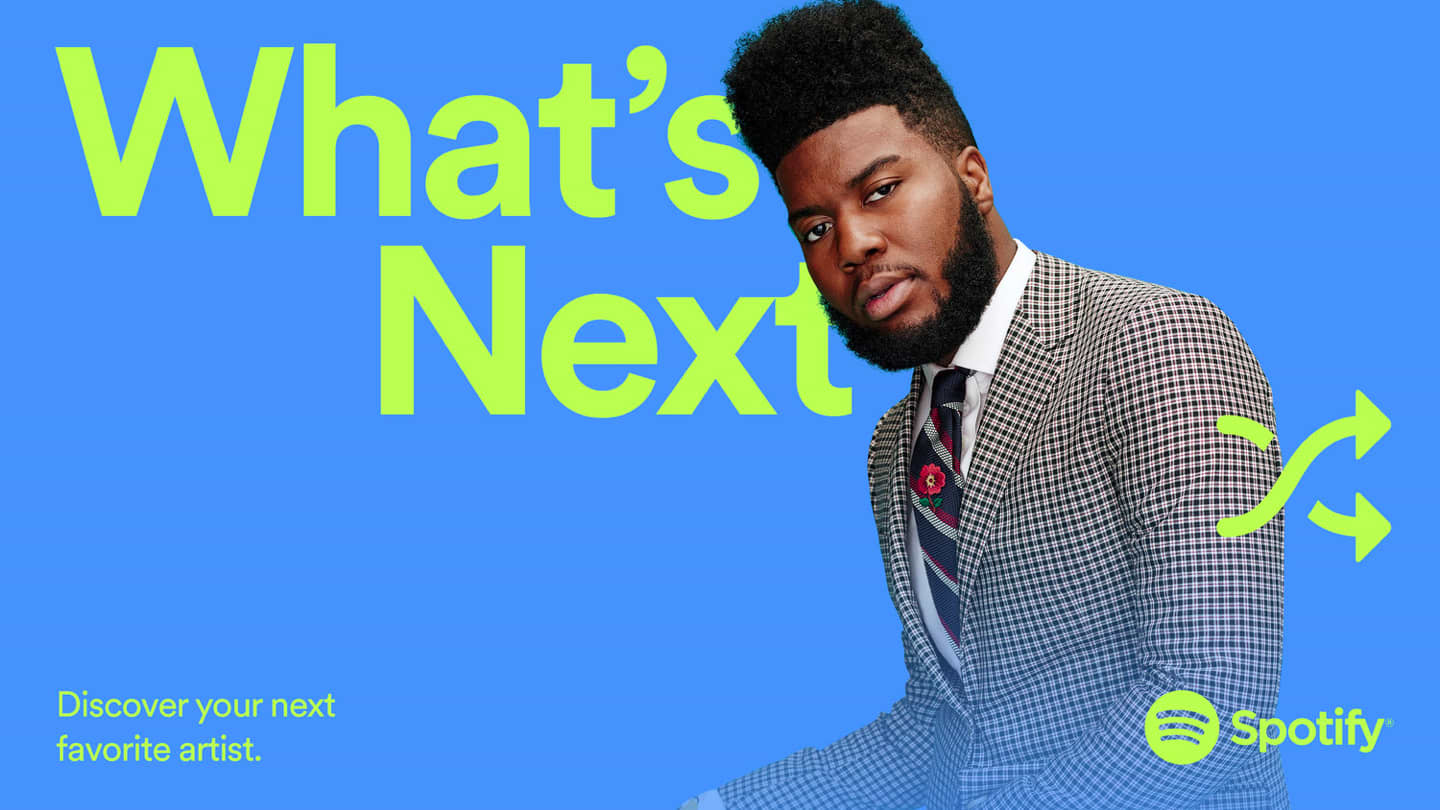 Spotify — What's Next