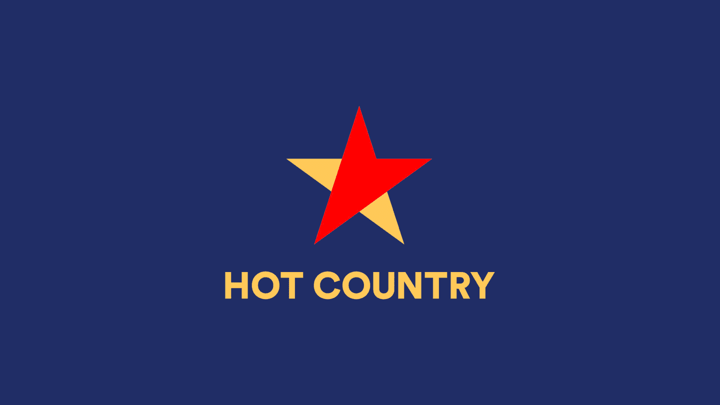 Spotify — Hot Country