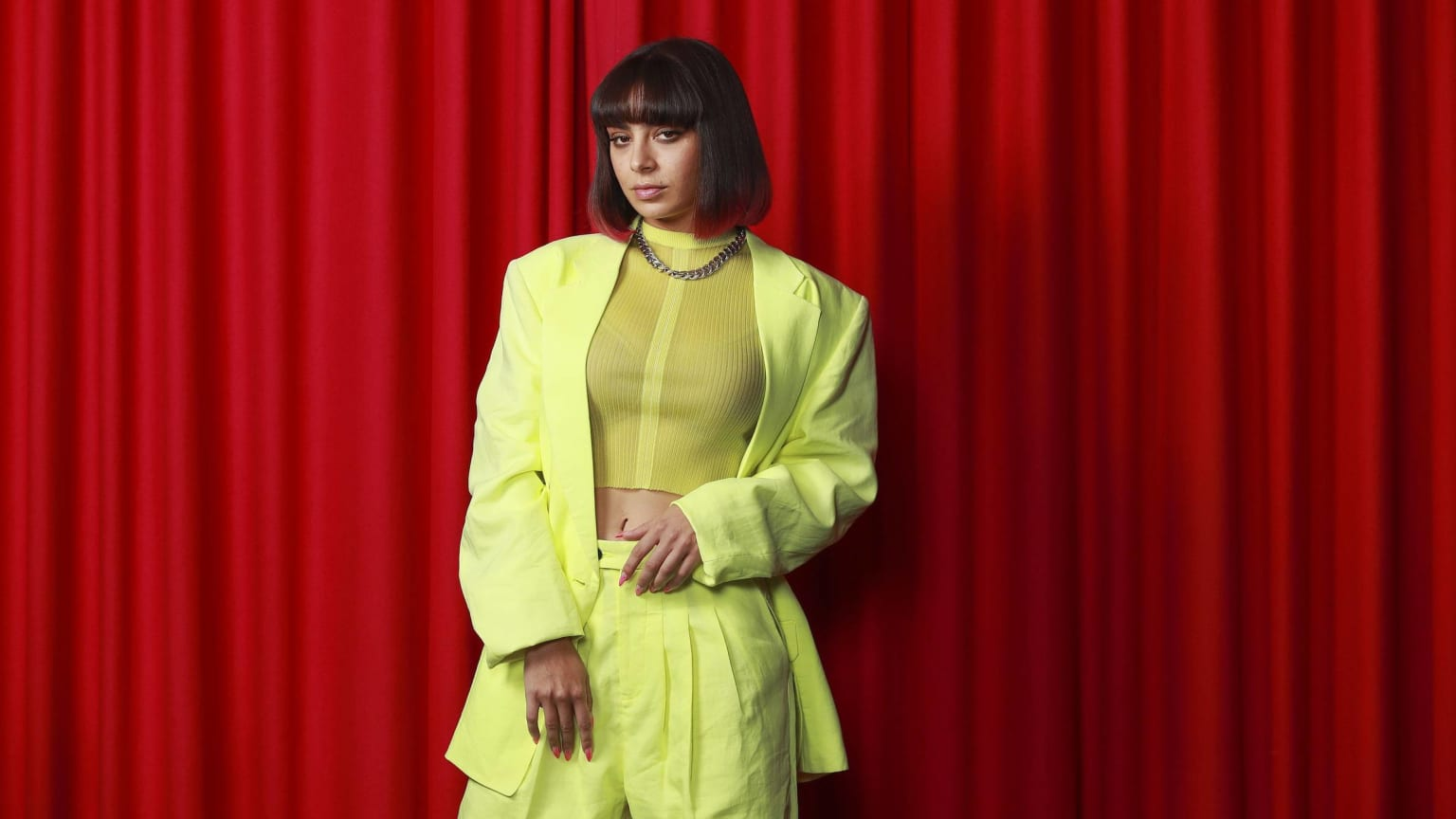 Charli XCX Tells Us How 'Charli' Breaks New Ground, Musically And Mentally