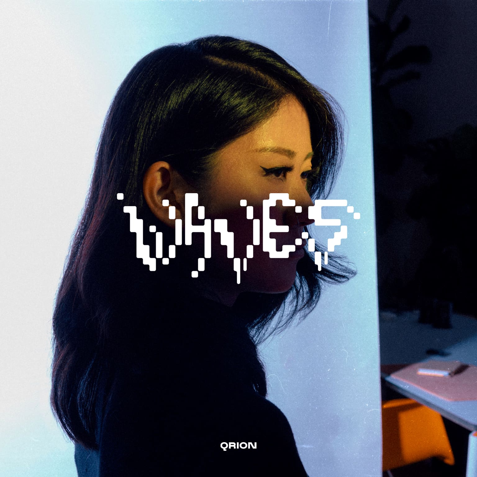 QRION— Waves EP & Single