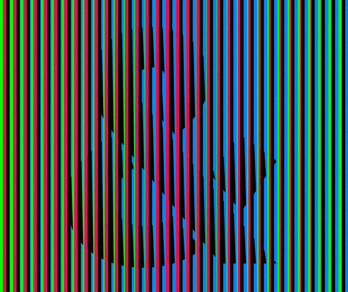 Exploratory - Phisicromie and Op Art
