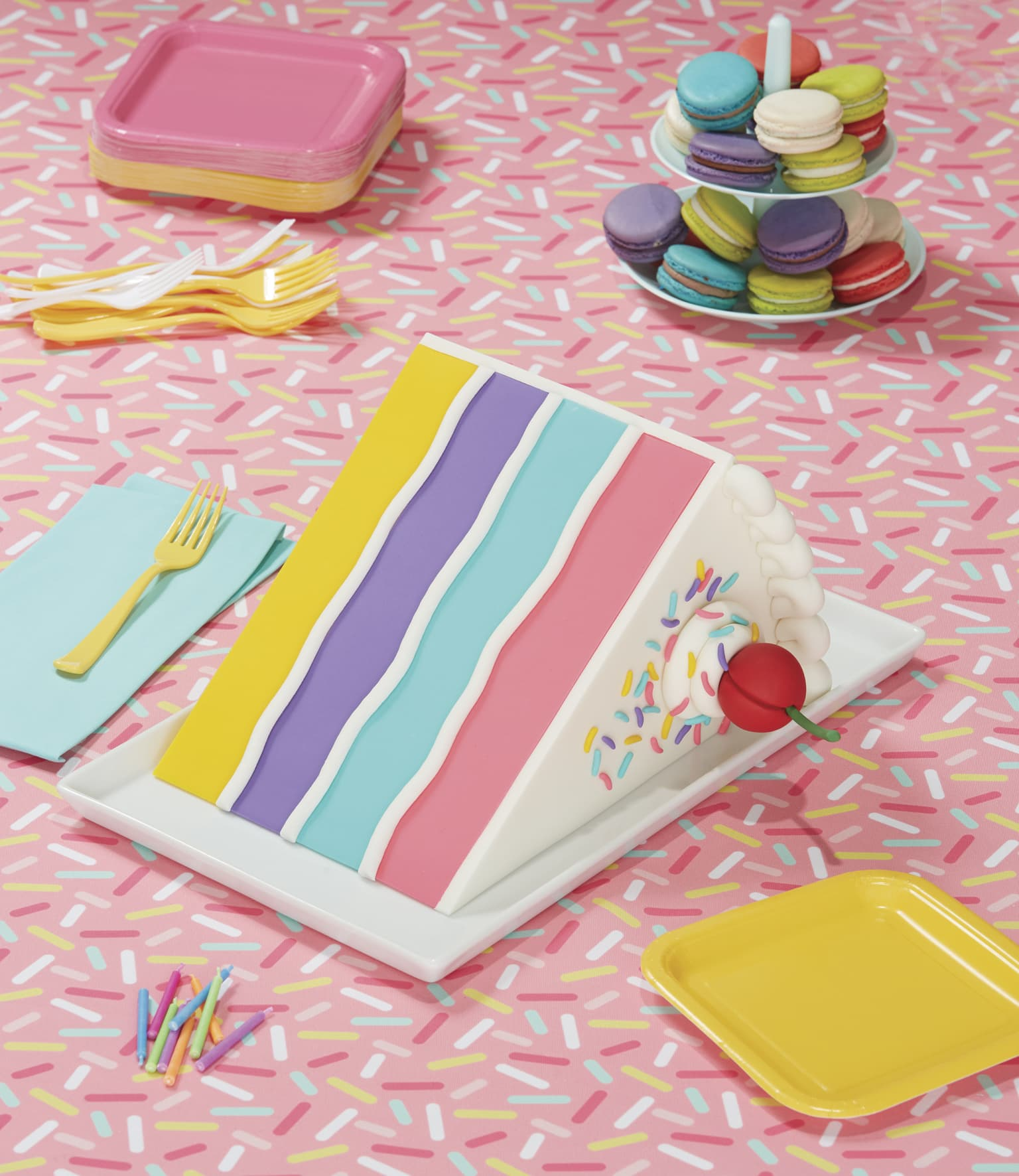 How To Cake It - Cakebook