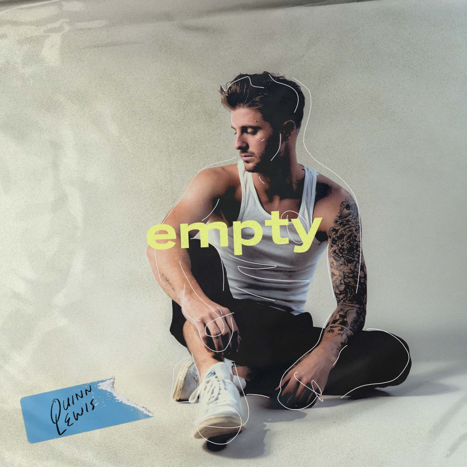 Quinn Lewis, Make It Right/Empty
