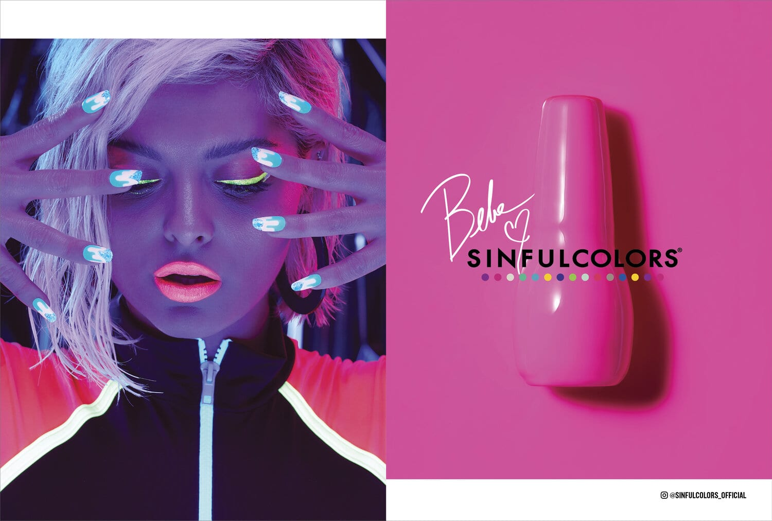 SINFULCOLORS PT2