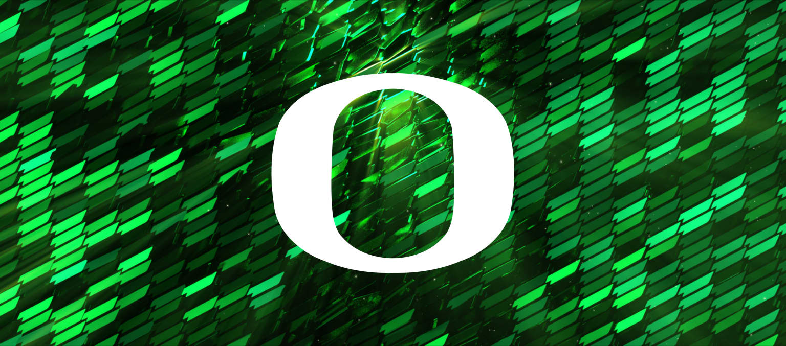 University of Oregon - Matthew Knight Arena