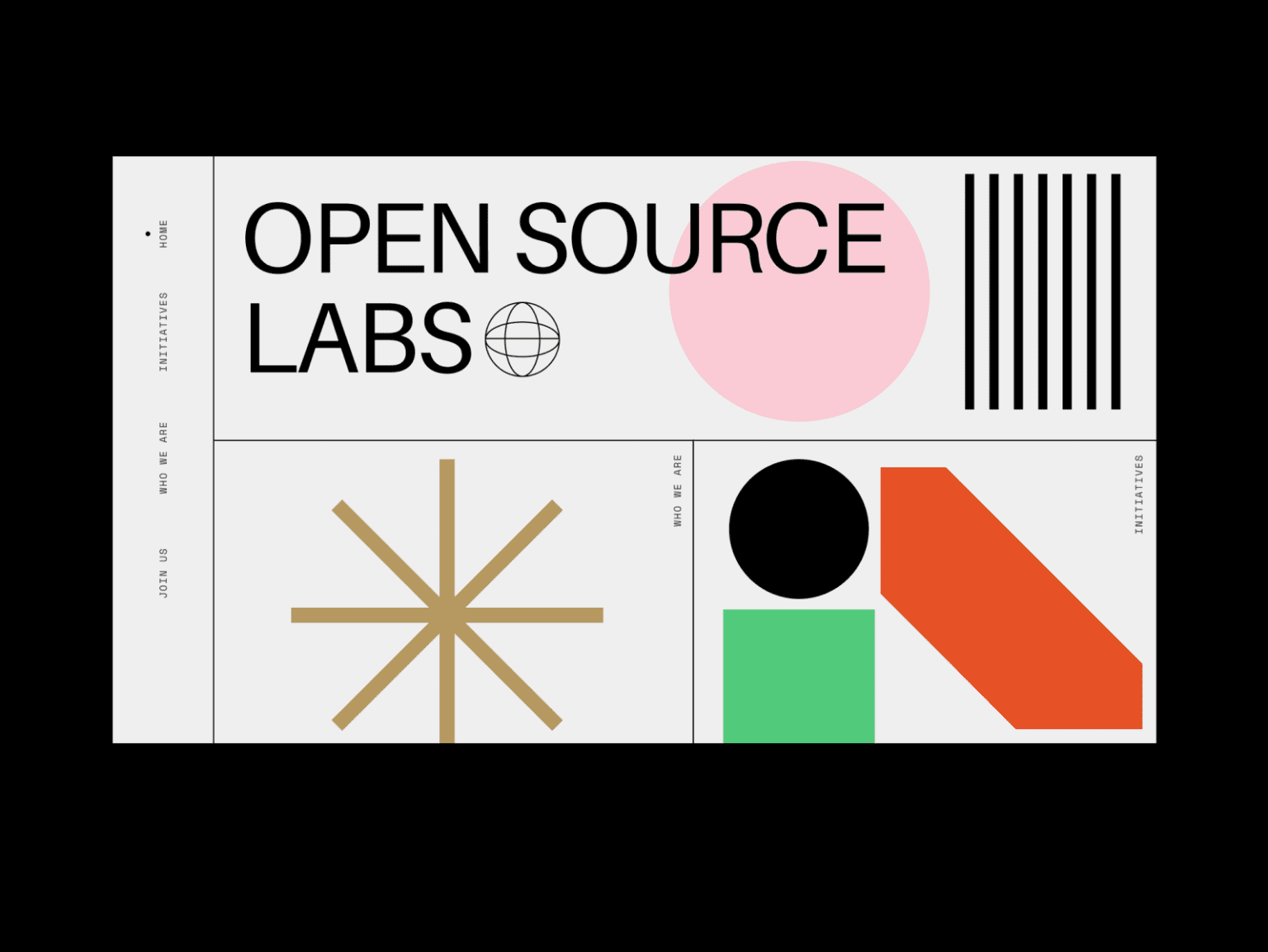 Open Source Låb