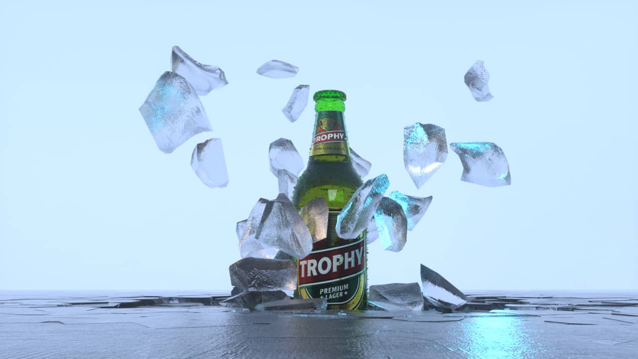 Beer Animation