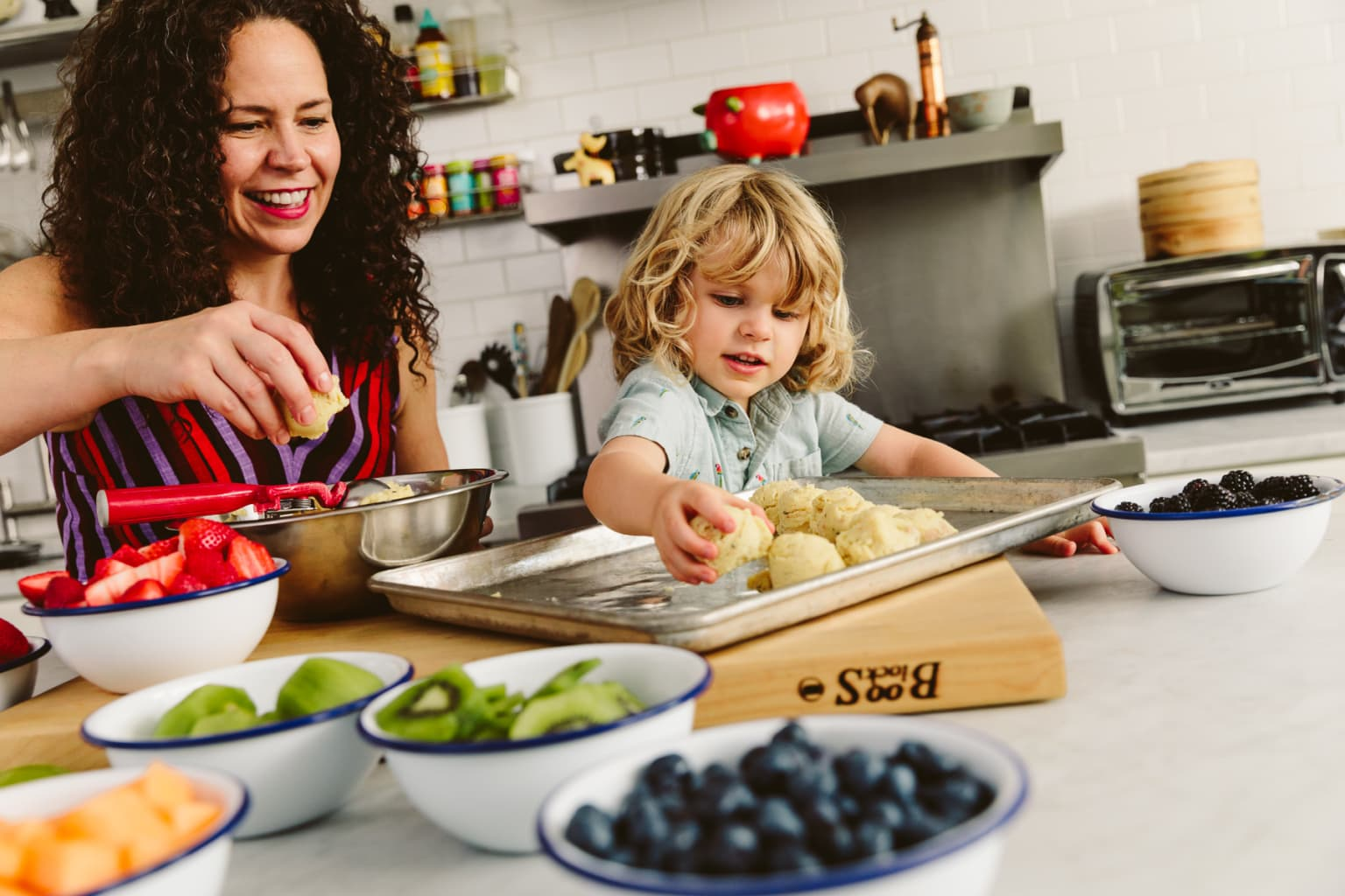 Mother's Day Brunch with Top Chef, Stephanie Izard