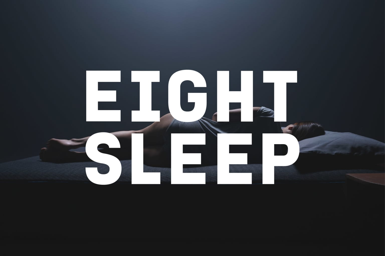 Eight Sleep Branding