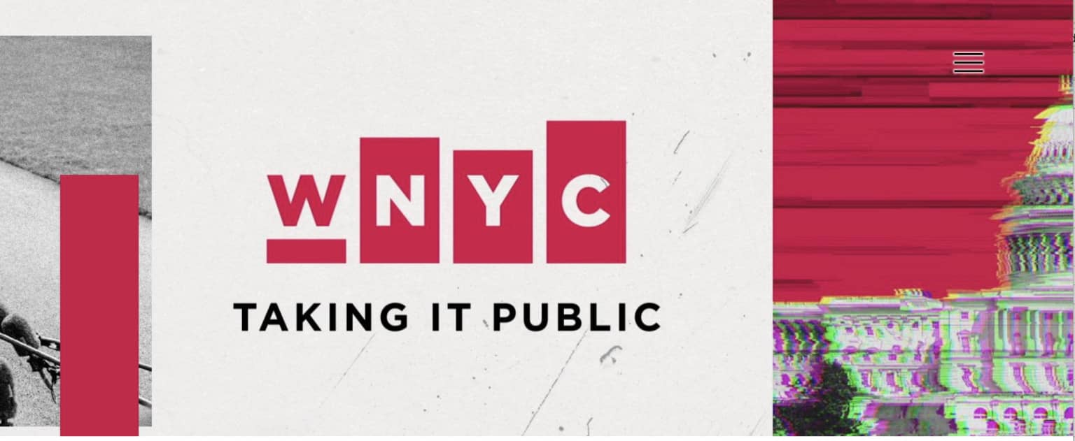 Video Series: WNYC Podcasts
