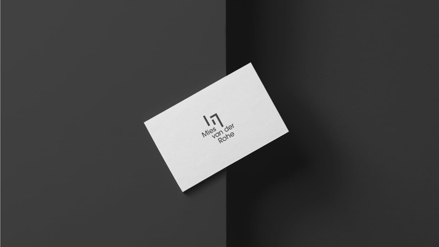 Brand Identities for Architects