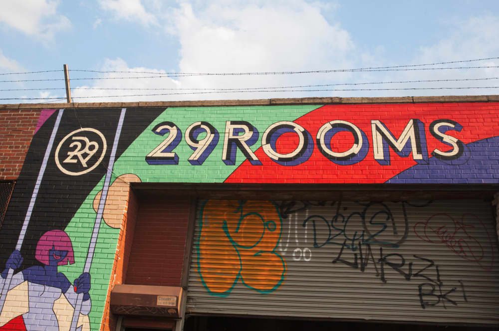 29 Rooms
