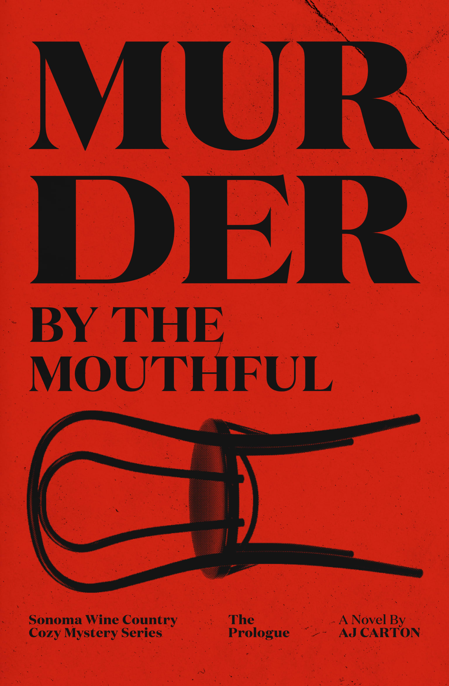Murder by the Mouthful