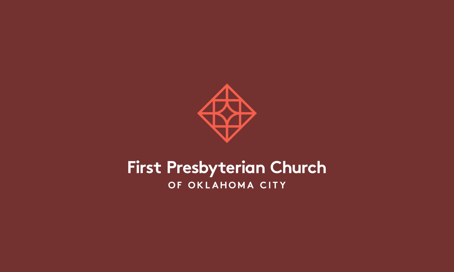 First Presbyterian Church of Oklahoma City