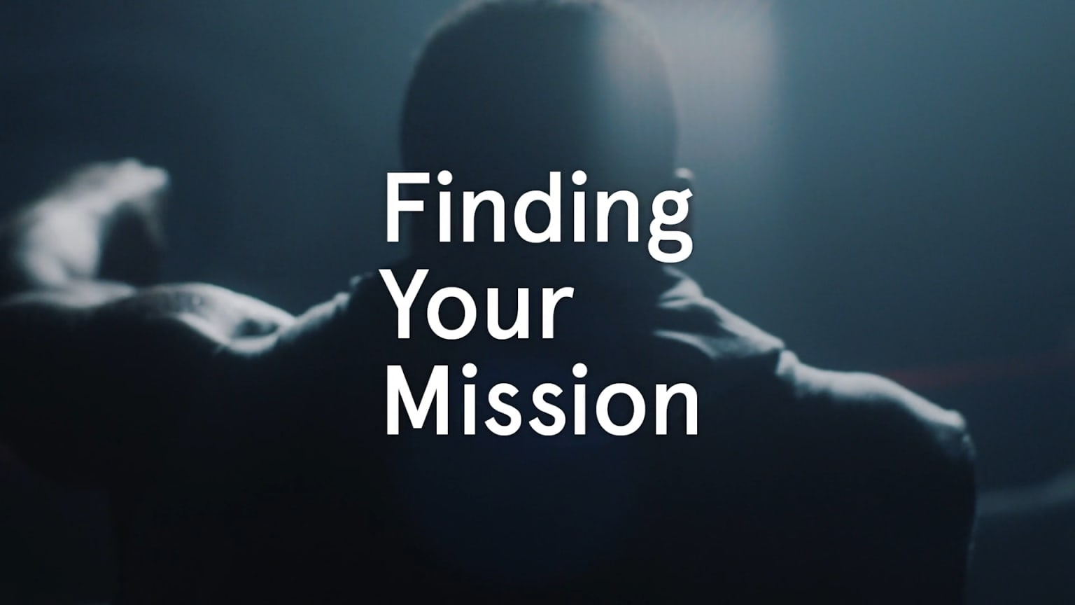 WeWork - Find Your Mission