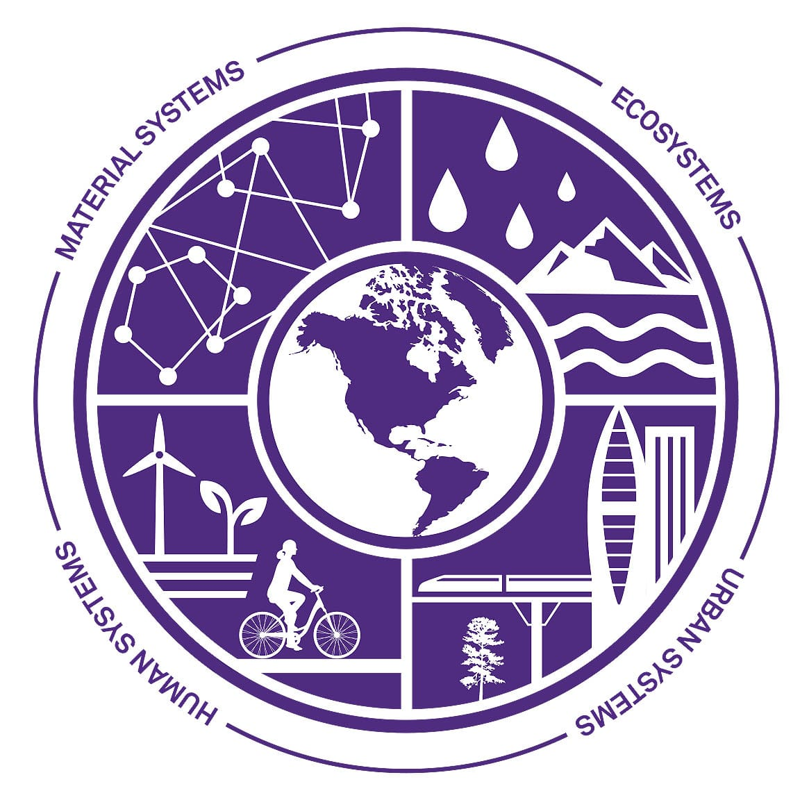 Department of civil and environmental engineering graphic